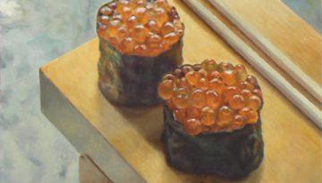 two_ikura_sushi