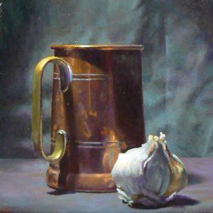 """""""Copper and Garlic"""""""