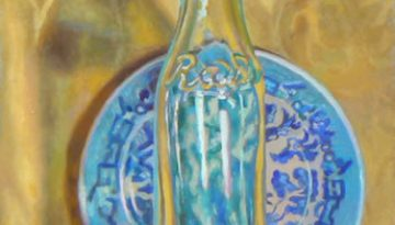 bottle_and_blue_plate_2