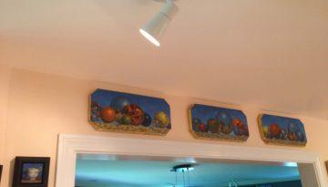 Jeffrey Hayes: Oil Paintings