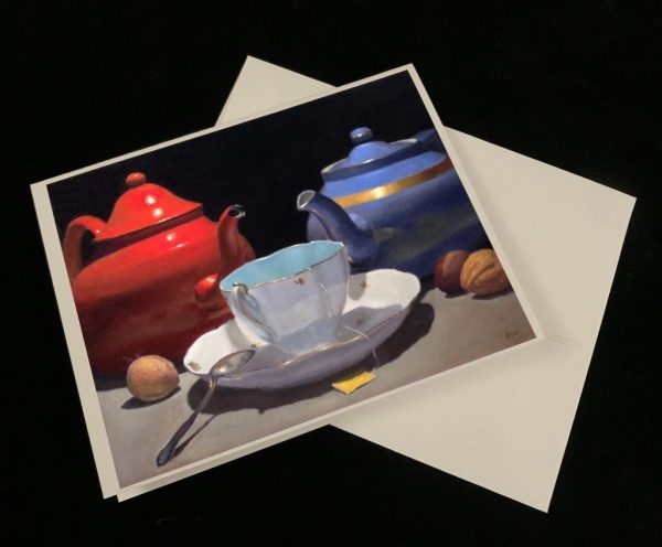 Art Cards - Unity